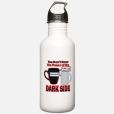 Dark Side Sports Water Bottle