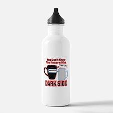 Dark Side Water Bottle