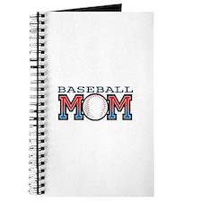 Baseball Mom Journal