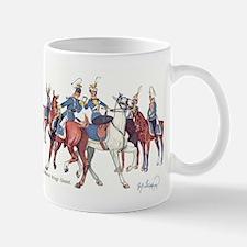 """Riding Brings Joy"" Mug"