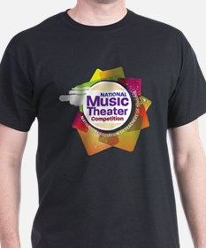 Cute Singing competition T-Shirt