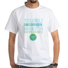 You and I Sustainability Shirt