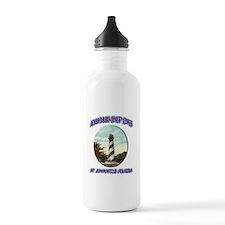 Anastasia Light House Water Bottle