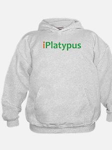 iPlatypus Hoodie