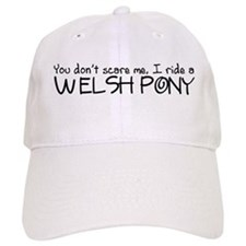Welsh Pony Baseball Cap