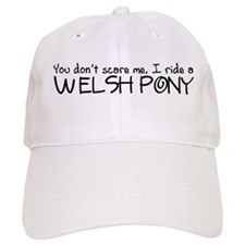 Welsh Pony Cap