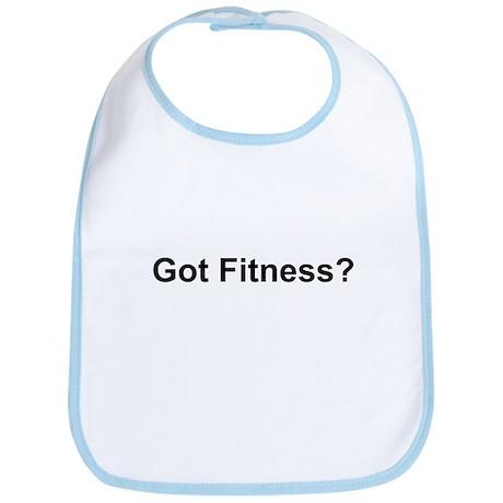 Got Fitness? Bib