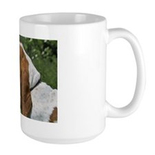 Bentley The Basset Hound Mug