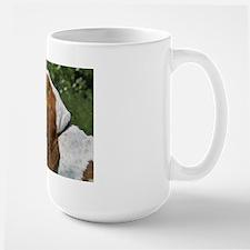 Bentley The Basset Hound Mug