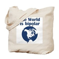 Cool Liberalism is a mental disorder Tote Bag