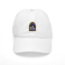 Karnak Police Baseball Cap
