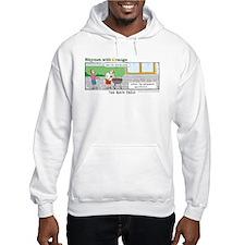 The Back Patio Hooded Sweatshirt