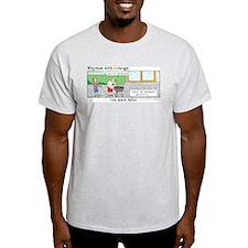 The Back Patio Light T-Shirt