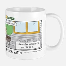 The Back Patio Mug