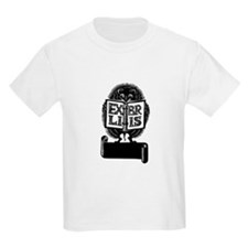 Bookplate T-Shirt