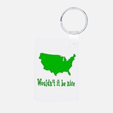 Wouldn't it be nice Keychains