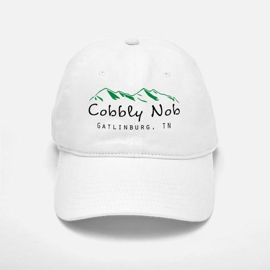 Cobbly Nob Baseball Baseball Cap