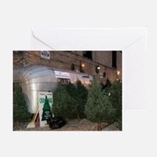 Tree Lot Greeting Cards (Pk of 10) 5 x 7