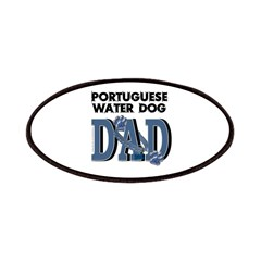 Portuguese DAD Patches