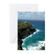 Lighthouse Greeting Cards (Pk of 20)