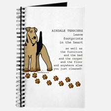 Airedales Journal
