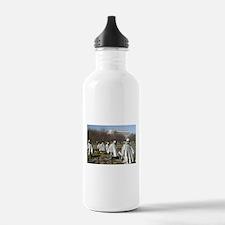 Korean War Memorial Water Bottle