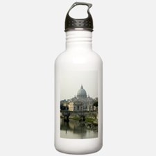 Vatican City Water Bottle