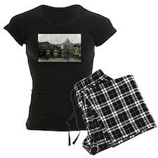 Vatican City pajamas