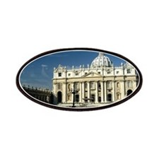 St Peters Basilica Patches