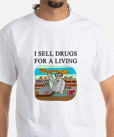 pharmacist Shirt