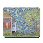 Nocturnal Parade Mousepad