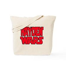 NHWarsRed Tote Bag