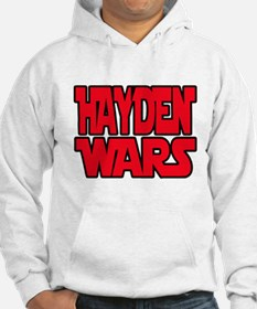 NHWarsRed Jumper Hoody