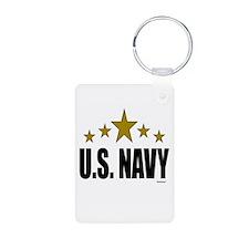 U.S. Navy Keychains
