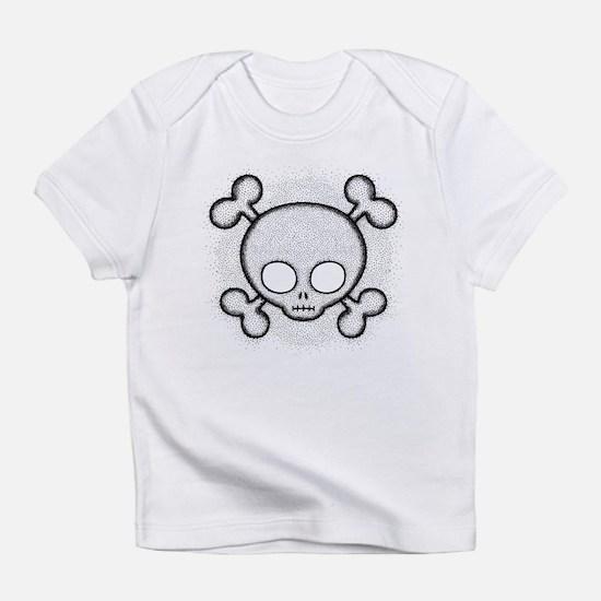 Cap'n Starllght Infant T-Shirt