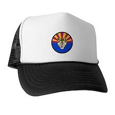Combat Logistics Company 16 Trucker Hat
