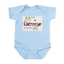 Cute Syracuse college Infant Bodysuit