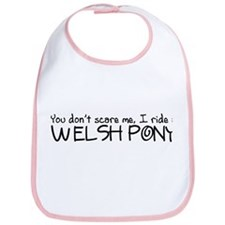 Welsh Pony Bib
