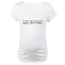 Welsh Pony Shirt