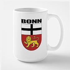 Bonn Large Mug