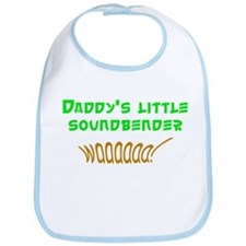 little soundbender Bib