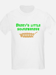 little soundbender T-Shirt