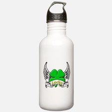Lucky Tattoo Water Bottle