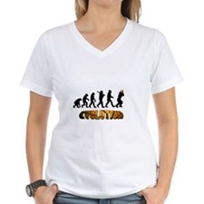 Basketball Evolution Shirt