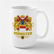 Munster Large Mug