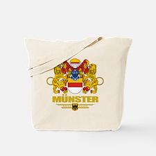 Munster Tote Bag