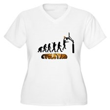Cute Baseketball T-Shirt