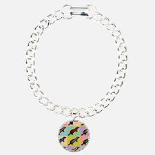 Honey Badger Pop Art Bracelet