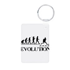 Scuba Evolution Keychains