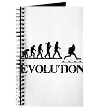 Scuba Evolution Journal